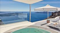 Chromata, hotels in Imerovigli