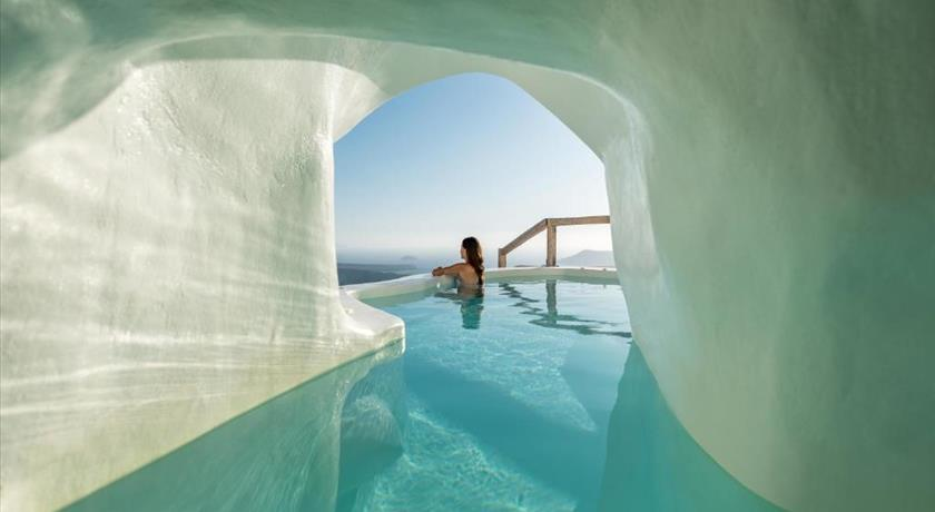 COCOON SUITES in Santorini - 2019 Prices,VIDEO,Ratings - Book Now