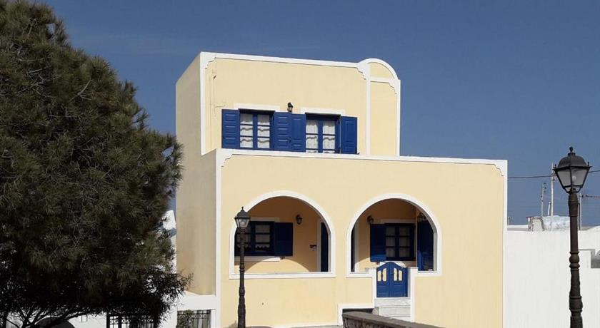 CYCLADIC RESIDENCE in Santorini - 2019 Prices,Photos,Ratings - Book Now