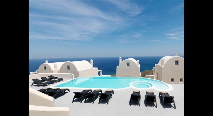 Photo of Dome Santorini Resort & Villas
