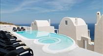 Dome Santorini Resort & Villas, hotels in Imerovigli