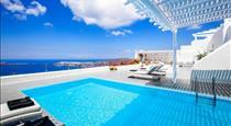 Erossea Villa, hotels in Imerovigli