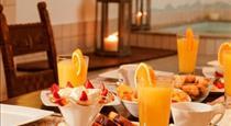 Galaxy Suites & Villas, hotels in Imerovigli