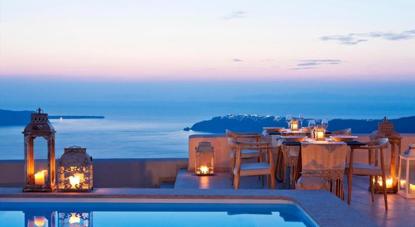 Gold Suites, Hotels in Imerovigli Caldera - Santorini View