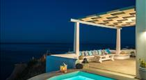 Heaven on Earth Private Villa, hotels in Imerovigli