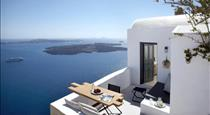 Honeymoon Petra Villas, hotels in Imerovigli