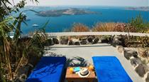 Iatis view luxury villa, hotels in Imerovigli