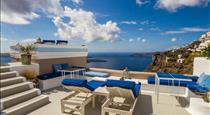 Iconic Santorini, a boutique cave hotel, hotels in Imerovigli