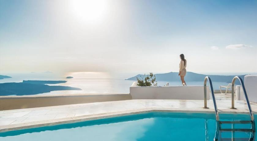 ILIOVASILEMA HOTEL & SUITES in Santorini - 2019 Prices,Photos,Ratings - Book Now
