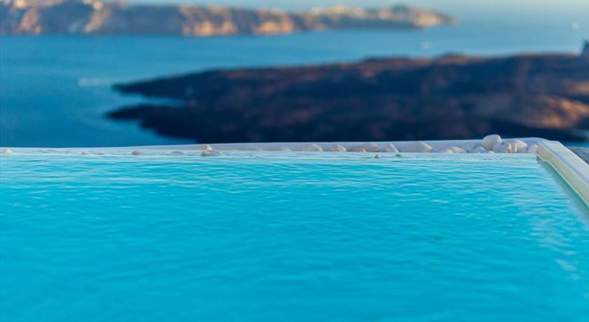 INFINITY COLLECTION PRIVÉ in Santorini - 2019 Prices,Photos,Ratings - Book Now