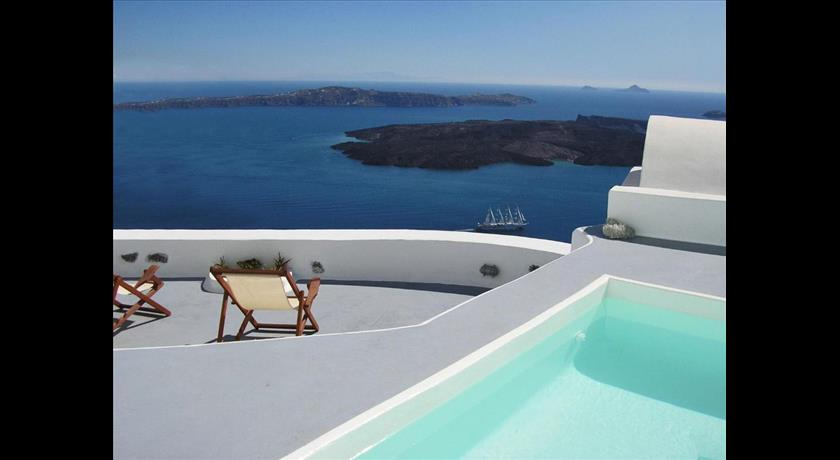 IRIDA - SANTORINI in Santorini - 2021 Prices,Photos,Ratings - Book Now