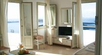 Irida, hotels in Imerovigli