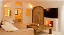 Kapari Natural Resort, hotels in Imerovigli