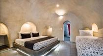 Katerina's Castle, hotels in Imerovigli
