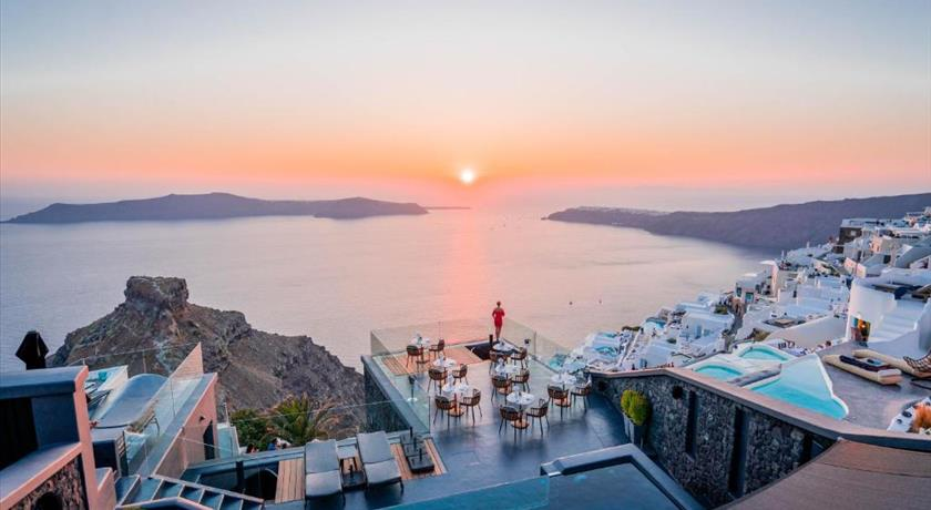 KIVOTOS SANTORINI in Santorini - 2019 Prices,Photos,Ratings - Book Now