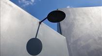 Kivotos Santorini, hotels in Imerovigli