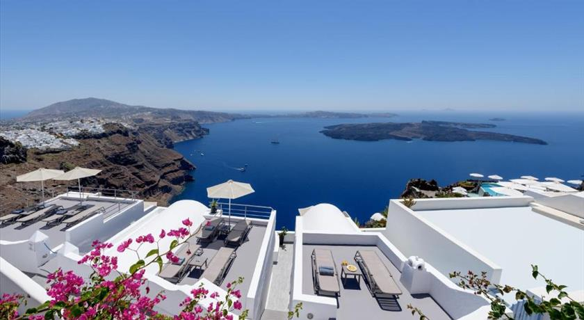 KROKOS VILLAS in Santorini - 2019 Prices,Photos,Ratings - Book Now