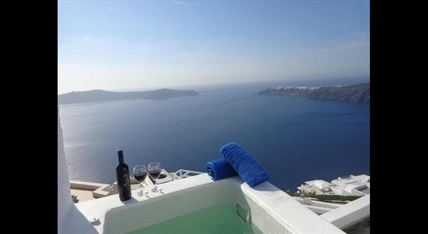 LANGAS VILLAS in Santorini - 2019 Prices,Photos,Ratings - Book Now