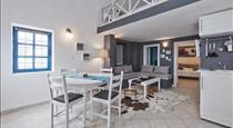 Mardanza House, hotels in Imerovigli