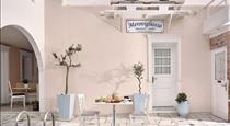 Merovigliosso, hotels in Imerovigli
