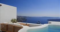 Native Eco Villas, hotels in Imerovigli