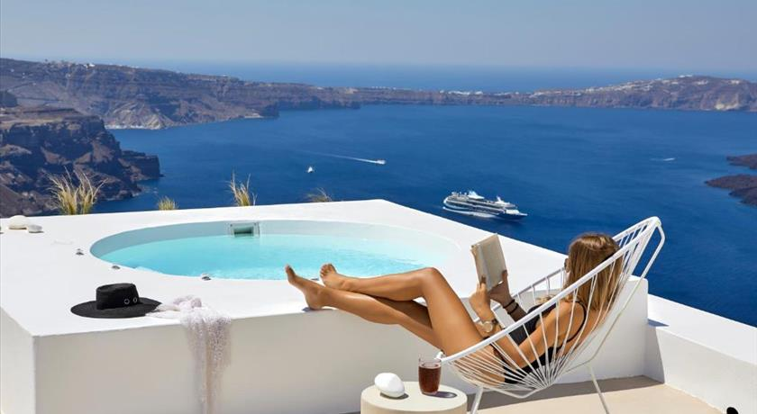 OLIA VILLAS & SUITES in Santorini - 2021 Prices,Photos,Ratings - Book Now