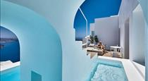 Olia Villas & Suites, hotels in Imerovigli