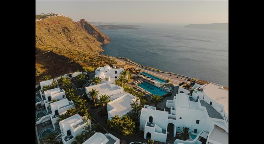 OMMA SANTORINI in Santorini - 2019 Prices,VIDEO,Ratings - Book Now