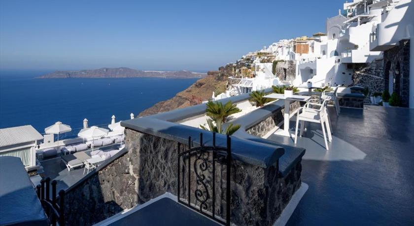 PEGASUS SPA HOTEL in Santorini - 2019 Prices,Photos,Ratings - Book Now