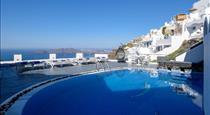 Pegasus Spa Hotel, hotels in Imerovigli