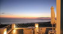Pergeri Apartments, hotels in Imerovigli