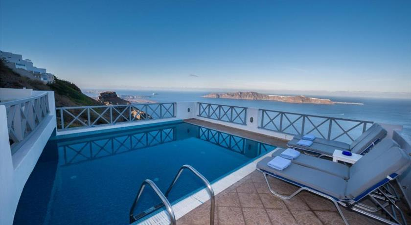 PREKAS APARTMENTS in Santorini - 2019 Prices,Photos,Ratings - Book Now