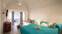 Remezzo Villas, hotels in Imerovigli