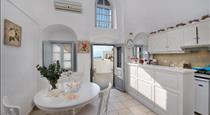 Saint George Exclusive, hotels in Imerovigli