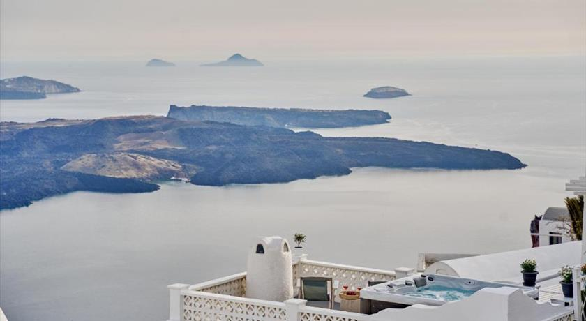 SANTORINI MANSION AT IMEROVIGLI in Santorini - 2021 Prices,Photos,Ratings - Book Now