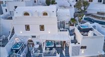 Santorini Mansion at Imerovigli, hotels in Imerovigli