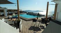 Santorini's Balcony Art Houses, hotels in Imerovigli