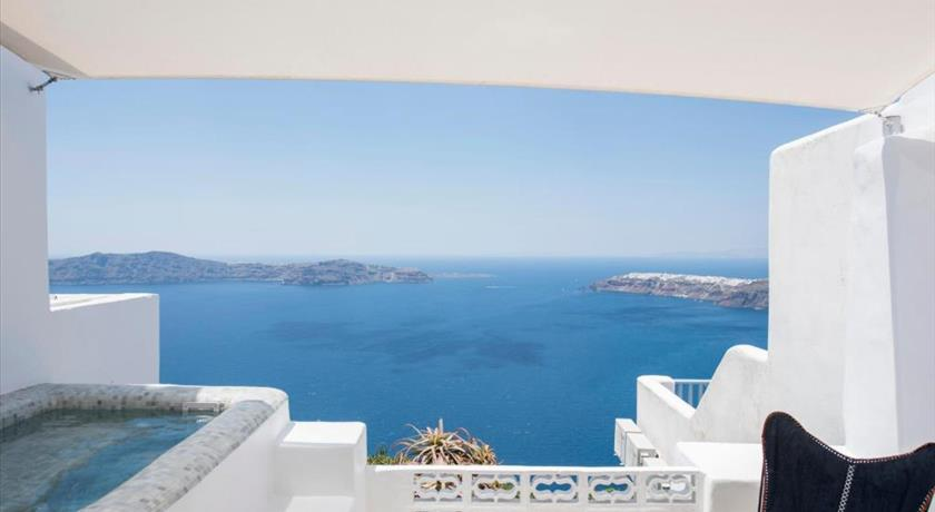 SEASCAPE VILLA BY CALDERA HOUSES in Santorini - 2021 Prices,Photos,Ratings - Book Now