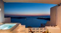 Seascape Villa by Caldera Houses, hotels in Imerovigli