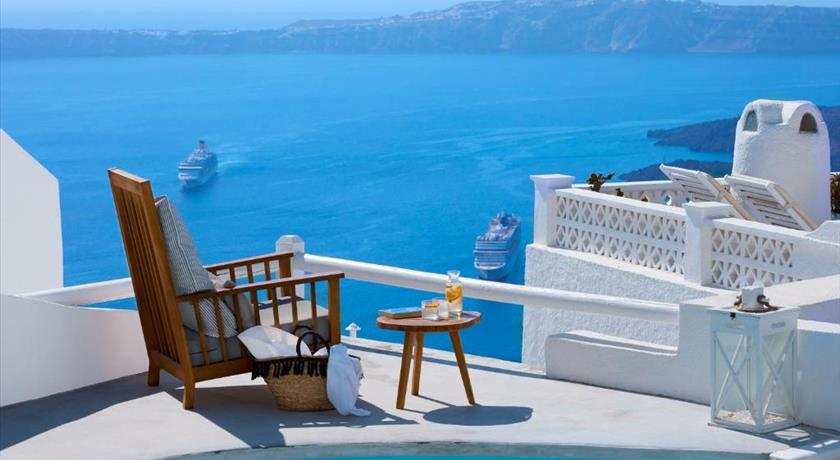 SENSES BOUTIQUE HOTEL in Santorini - 2019 Prices,Photos,Ratings - Book Now