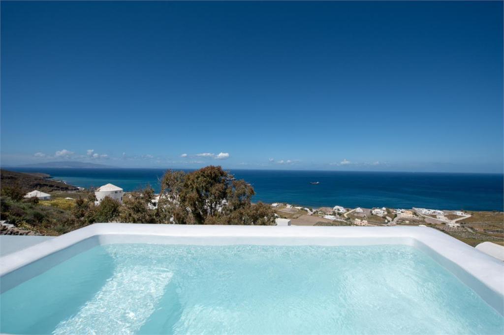 Sunrise Private Villas In Santorini 2019 Prices Photos