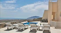 Theano Apartments, hotels in Imerovigli