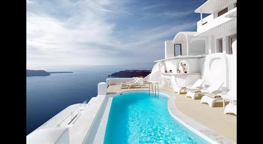THOLOS RESORT in Santorini - 2019 Prices,Photos,Ratings - Book Now