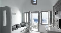 Tholos Resort, hotels in Imerovigli