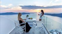 Unique Suites, hotels in Imerovigli