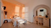 Vallais Villa, hotels in Imerovigli