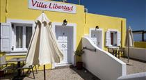 Villa Libertad, hotels in Imerovigli
