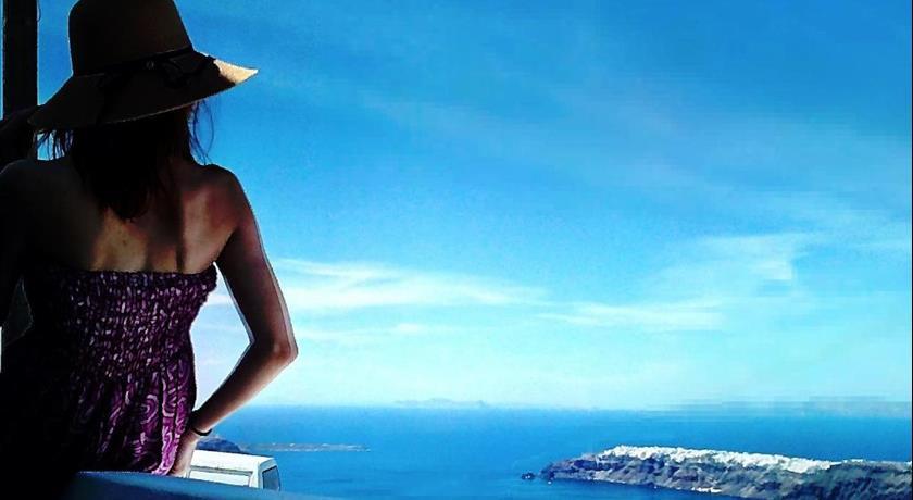 VILLA RENIERIS in Santorini - 2019 Prices,Photos,Ratings - Book Now