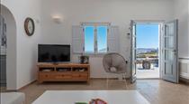 Villa Sagini, hotels in Imerovigli