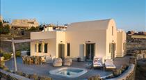 Villa Vinea, hotels in Imerovigli